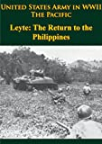 Front cover for the book Leyte: the return to the Philippines by M. Hamlin Cannon
