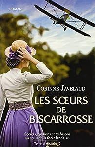 Les soeurs de Biscarrosse par Corinne Javelaud