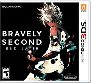 Bravely Second End Layer [Nintendo 3DS - Version digitale/code] (B071Y47RDQ) | Amazon price tracker / tracking, Amazon price history charts, Amazon price watches, Amazon price drop alerts
