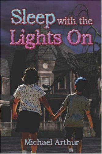 Sleep with the Lights on Cover Image