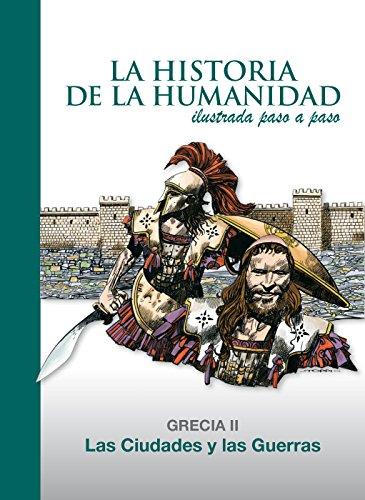 Descargar Libro Las Ciudades y las Guerras de Daniel Mallo