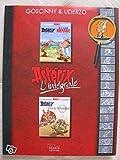 une aventure d'asterix le gaulois, album doubles, asterix et les asterix normands, asterix légionnaire.