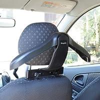 Pink Pari Automobile Usage Headrest Hanger - 1pcs