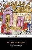 King Harald's Saga: Harald Hardradi of Norway from Snorri Sturluson's Heimskringla (Classics)