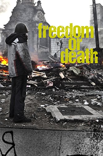 Freedom or Death Cover