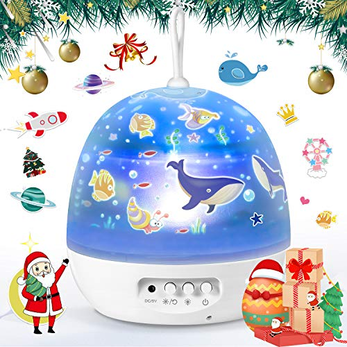 Sternenhimmel Projektor Baby Nachtlichter Projektor Lampe Sternenhimmel