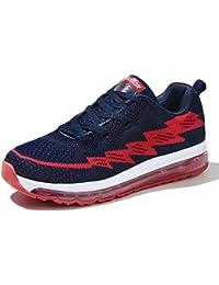 Air zapatillas para correr Zapatos ocasionales para los zapatos al aire libre Ligero