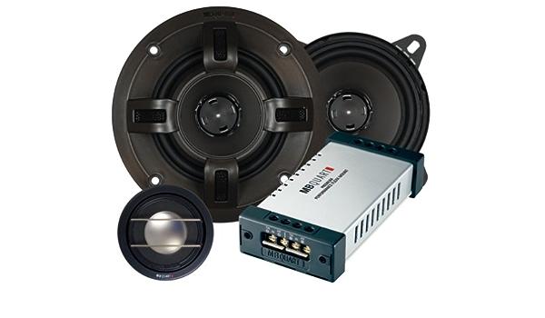 Mb Quart Premium Pvi 210 Kompo System 10 Cm Elektronik