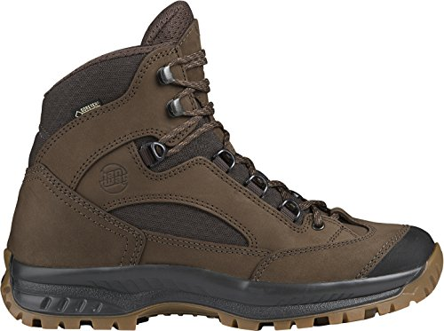Hanwag Banks II GTX chaussures hiking Earth - Erde