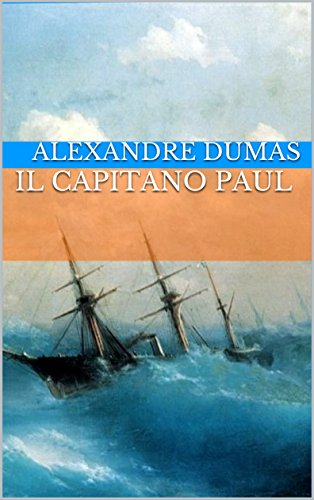 Il capitano Paul (Gli avventurieri)