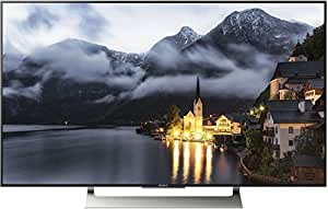 Sony 123.2 cm (49 inches) Bravia 4K Ultra HD Smart LED TV KD49X9000E (2018 model)