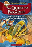 Geronimo Stilton - The Quest for Paradise: 2