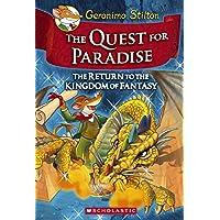 Geronimo Stilton - The Quest for Paradise: 2