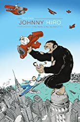 Johnny Hiro: The Skills to Pay the Bills by Fred Chao (2013-10-29)