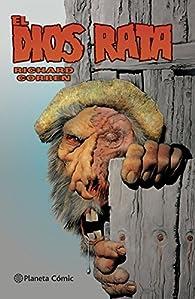 El Dios Rata par Richard Corben