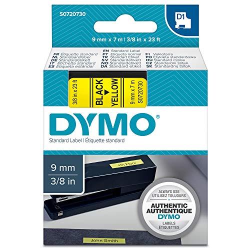 Dymo D1 Estándar Cintas Autoadhesivas Impresoras