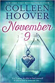 Amazon.fr - November 9 - Colleen Hoover - Livres
