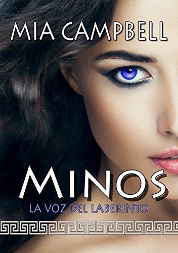 MINOS: La voz del Laberinto (Mythos) por Mia  Campbell