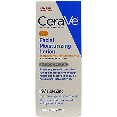 Cerave Cerave Tag Zeit Gesichtshidratation Lotion