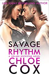 Savage Rhythm (Standalone Romance) (Club Volare Book 6) (English Edition)