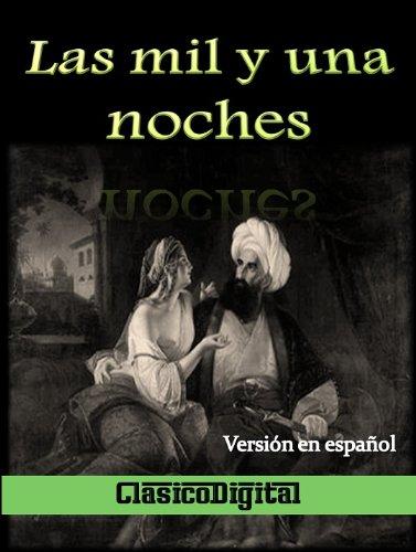 Las mil y una noches (Literatura clasica nº 1) por Anonymous