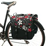 Beluko® Slant Double Panniers Bag Fashion Bicycle Cycle - Best Reviews Guide