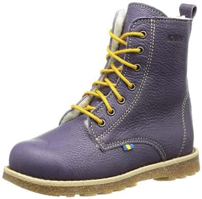 Kavat Gullveig 972328033, Unisex-Kinder Stiefel, Violett (lilac), EU 33