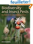 Biodiversity and Insect Pests: Key Is...