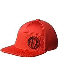 Amazon.co.uk  Armani Exchange - Baseball Caps   Hats   Caps  Clothing f6a269eaf5c6