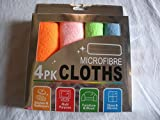 House Of Quirk Microfiber Cleaning Cloth...