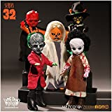 Living Dead Dolls Series 32 Set of 5 by Living Dead Dolls