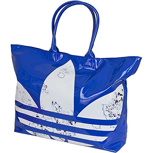 Adidas Beachshopper Bag Strandtasche Blau