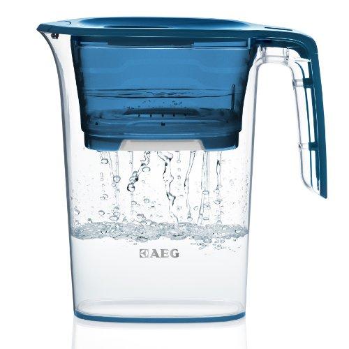 A photograph of AEG AquaSense 2.3L