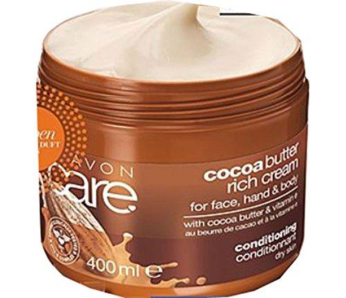 avon-care-kakaobutter-creme-xl-grosse-400-ml-gesicht-korper-hande