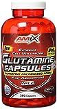 Amix Glutamine Aminoácido - 8 gr_8594159532717