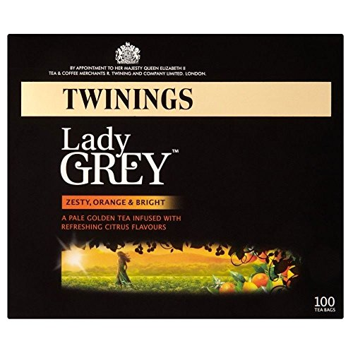 Twinings Lady Grey Tee Beutel (100)