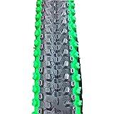 26 × 2.125 HQT Reifen Mehrfarben Rennrad Fixed Gear Fahrrad Fixie Bike