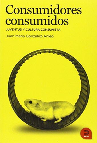 Consumidores Consumidos  / Consumer Consumed