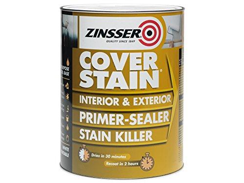 Zinsser ZINCSP500 500 ml Cover S...