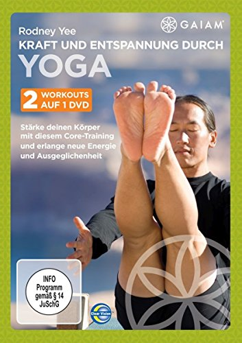 gaiam-rodney-yee-kraft-entspannung-durch-yoga