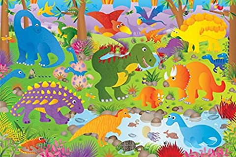 Galt Toys Giant Floor Puzzle,