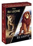 Il Re Leone  (Live Action) / Il Re Leone (2 Dvd)