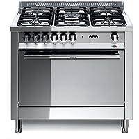 Amazon.it: cucina a gas con forno elettrico: Casa e cucina
