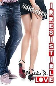 Book's Cover ofIrresistible Love