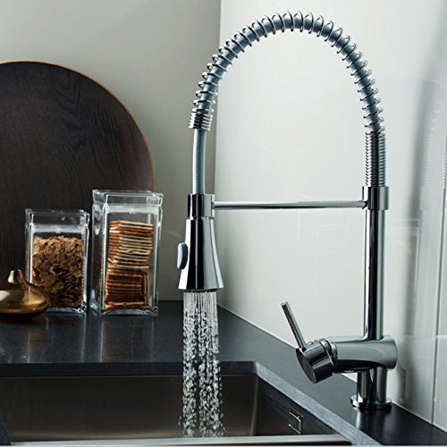 veebath-kelso-pull-down-sink-tap-sprayer-kitchen-sink-mixer-pull-out-spray-tap-swivel-spout-solid-br
