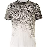 Xtreme Couture by Affliction T-Shirt Southpaw Weiß, L