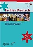 Frühes Deutsch, Fachzeitschrift für Deutsch als Fremd- und Zweitsprache: Heft 26, August 2012 Deutsch macht überall Spaß - außerschulische Lernorte