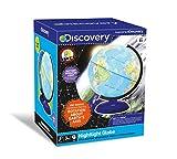 Discovery TDK36 - Bola de luz Nocturna (20 cm)