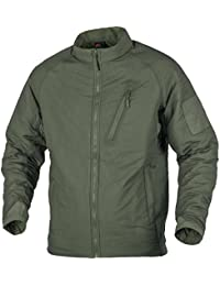 Helikon Men's Wolfhound Light Insulated Jacket Alpha Green