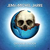 Oxygene Trilogy (3CD Digipack) - Jean-Michel Jarre